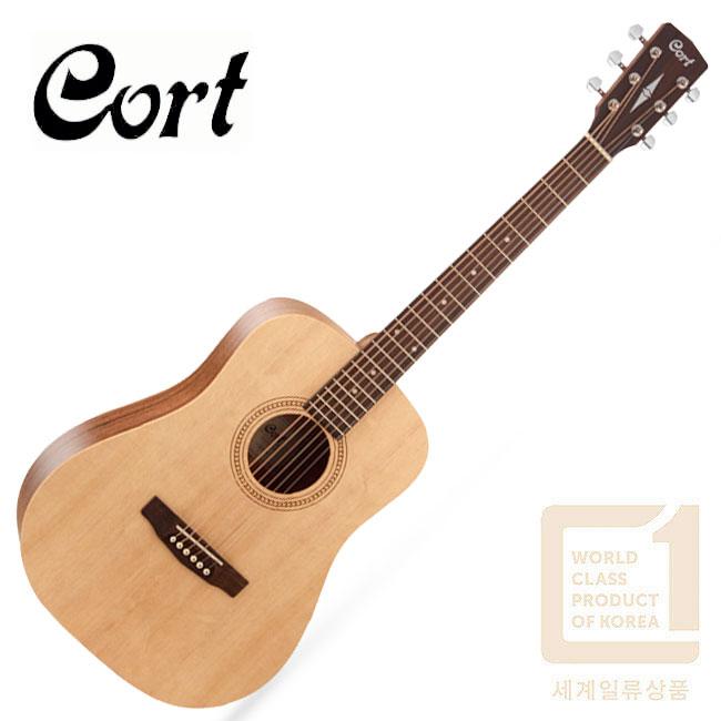 Cort Earth50 / 스몰바디 콜트 통기타 OP