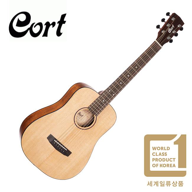 Cort EARTH Mini 콜트 통기타 OP