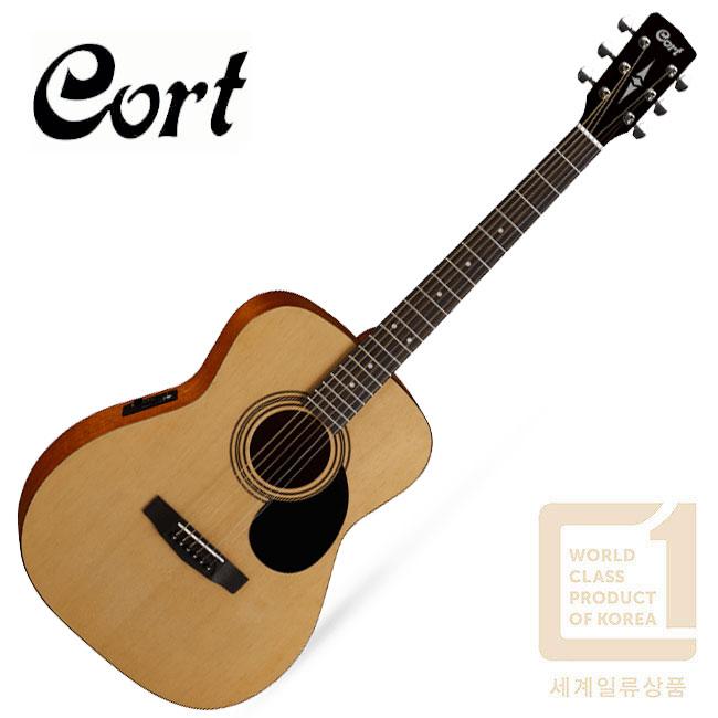 Cort AF510E 콜트 통기타 OP