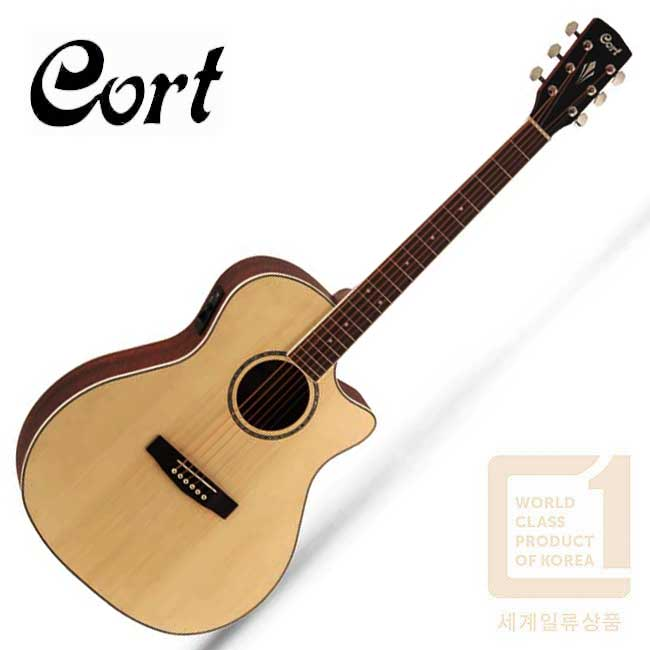 Cort GA-MEDX OP(무광) / 콜트 통기타