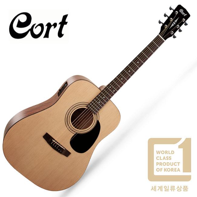 Cort AD810E 콜트 통기타 (OP)