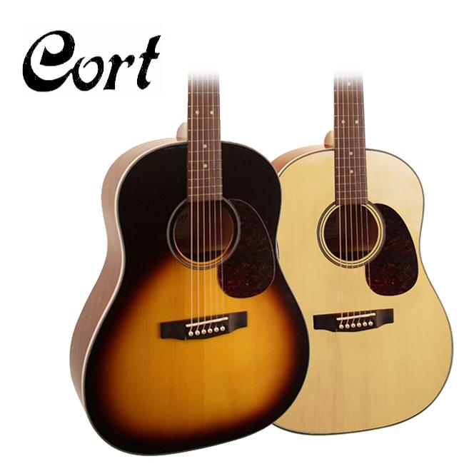 Cort Earth300SS / 콜트 얼스 300SS 탑백솔리드
