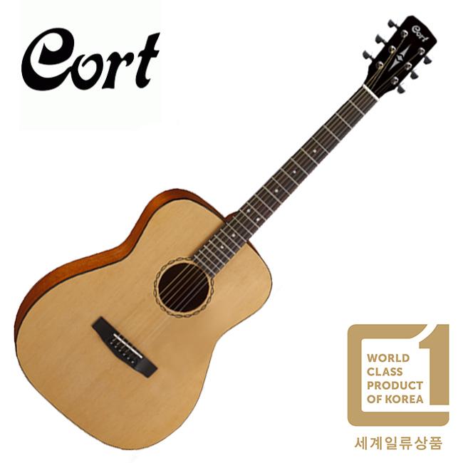 Cort AF505 OP / 콜트 초보자용 통기타 AF505
