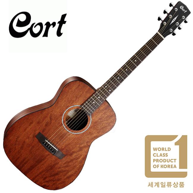 Cort AF510M OP / 콜트 통기타 AF510M OP