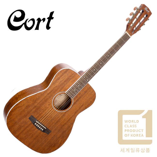 Cort AF590MF/ 콜트 통기타 (OP)