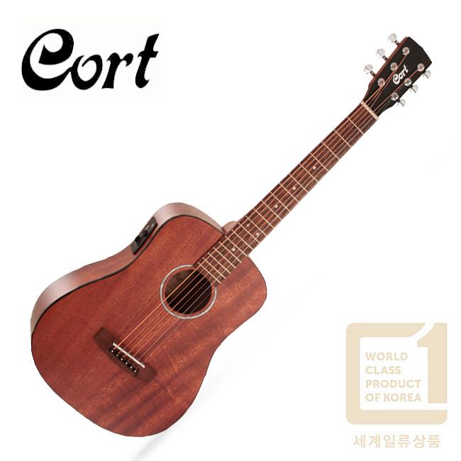 Cort AD Mini ME / 콜트 미니 통기타
