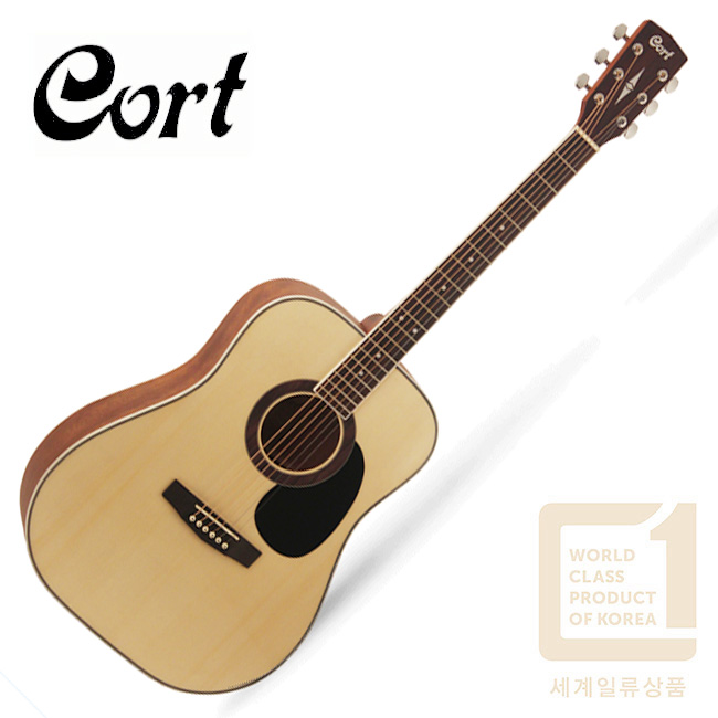 Cort AD890 콜트 통기타 (GT)