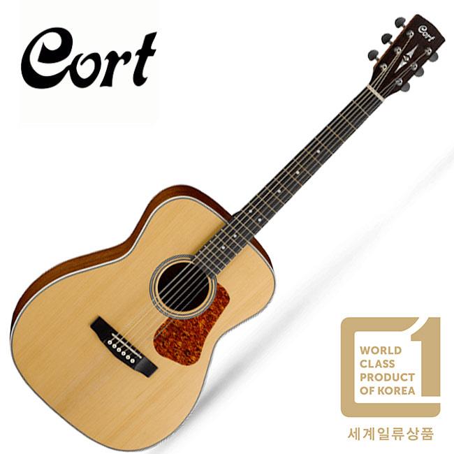 Cort L100C 콜트 통기타 NAT