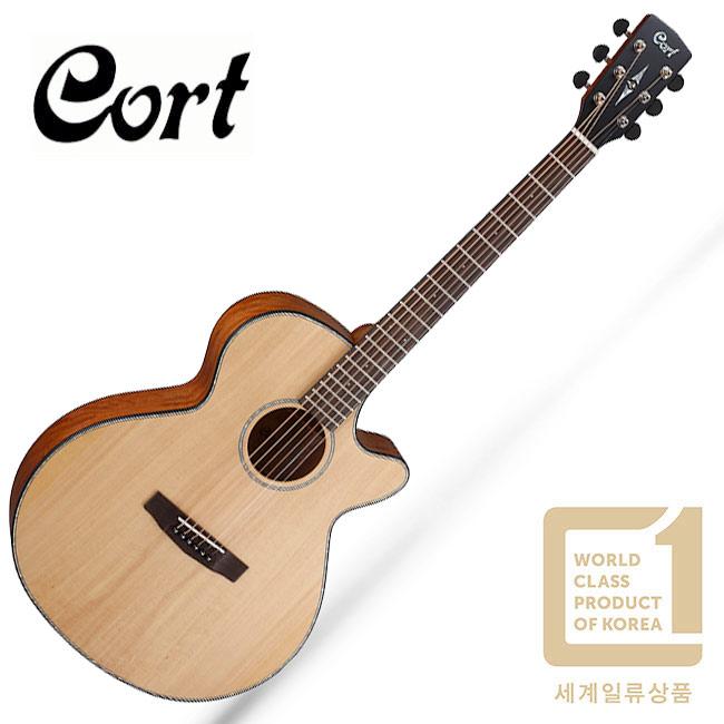 Cort SFX-NE 콜트 통기타 (NS)