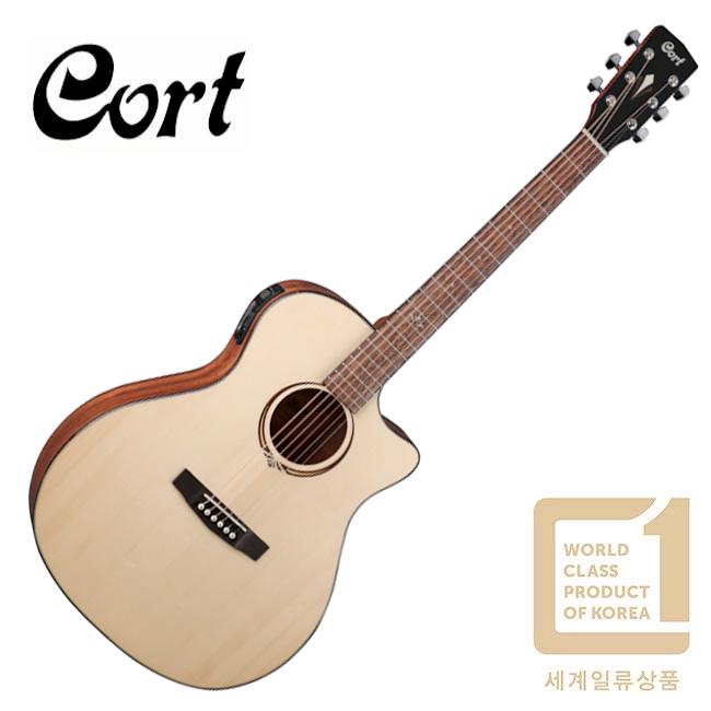 Cort GA-MEDXS / 콜트 통기타