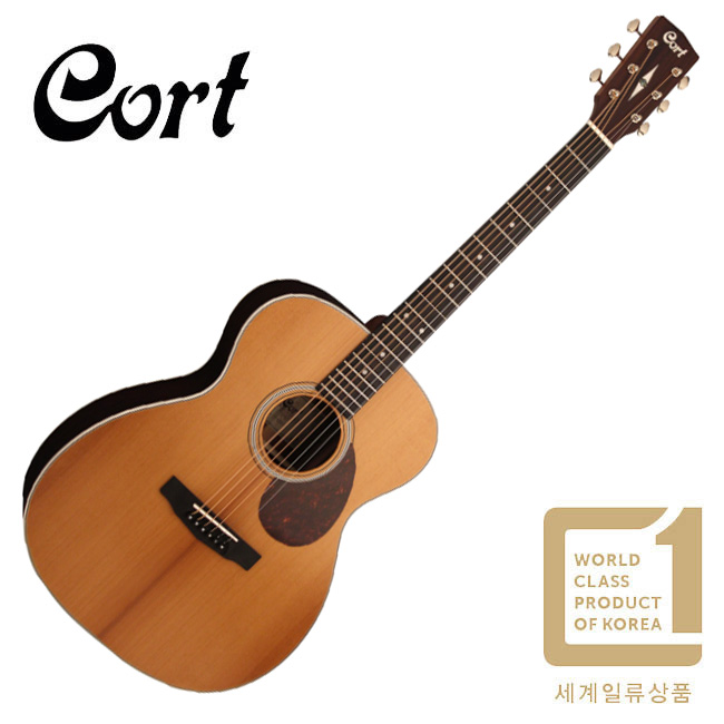 Cort L200F ATV / 콜트 통기타 (Aged to Vintage Collection)