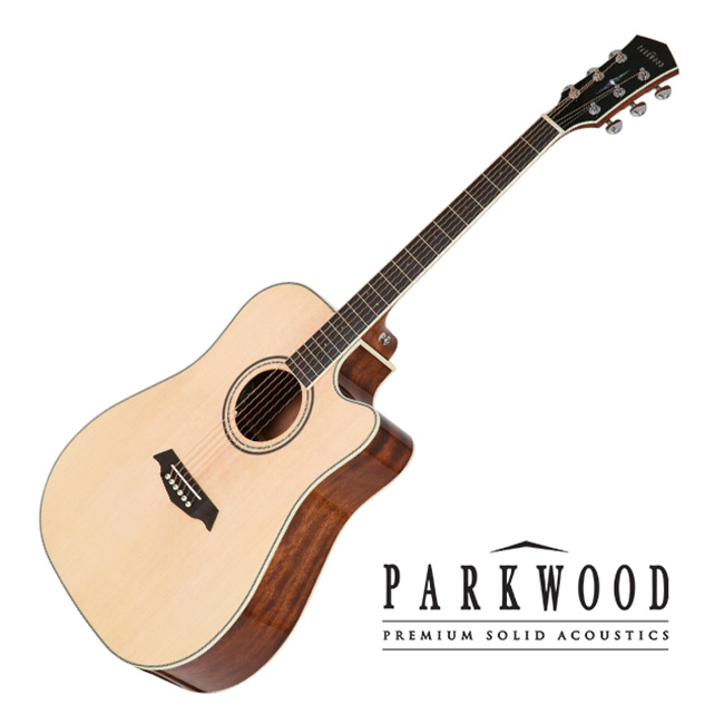 Parkwood 어쿠스틱기타 S66