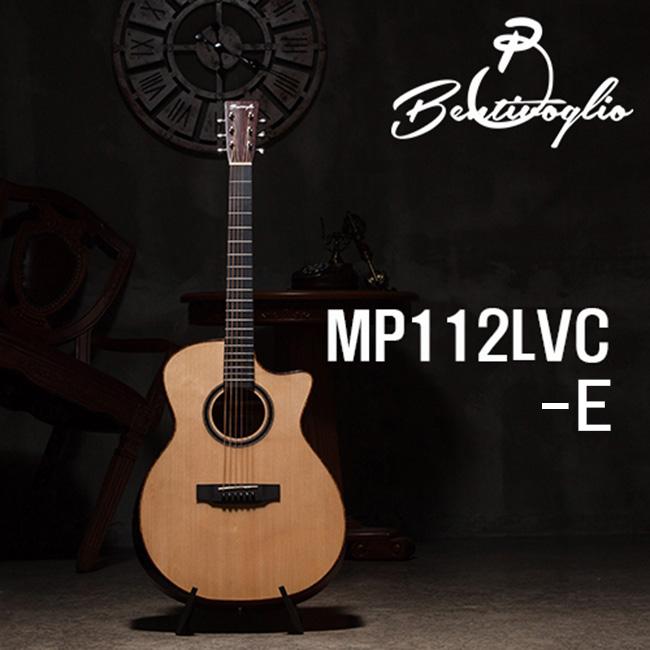 Bentivoglio MP112LVC-E / 벤티볼리오 통기타