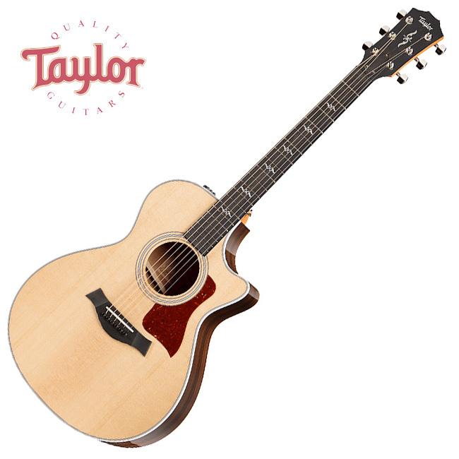 Taylor 412ce-R / 테일러 통기타