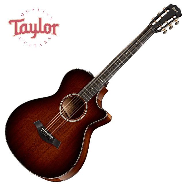 Taylor 522ce 12-Fret / 테일러 통기타