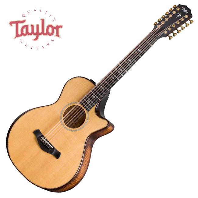 Taylor 652ce Buliders Edition / 테일러 통기타