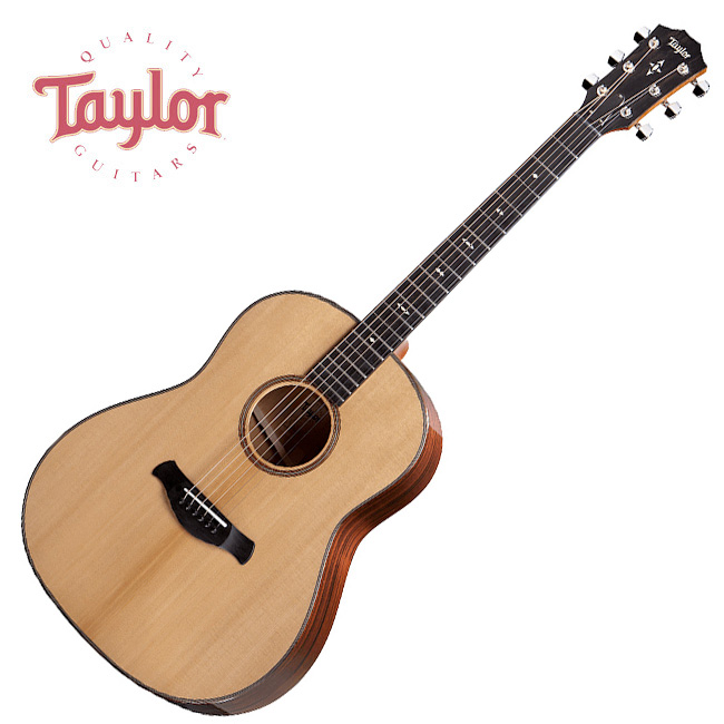 Taylor 517 Buliders Edition / 테일러 통기타