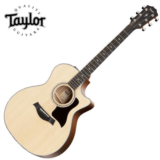 [신년맞이 특별할인] Taylor 314ce (ES2)/ NEW 테일러 EQ장착 통기타