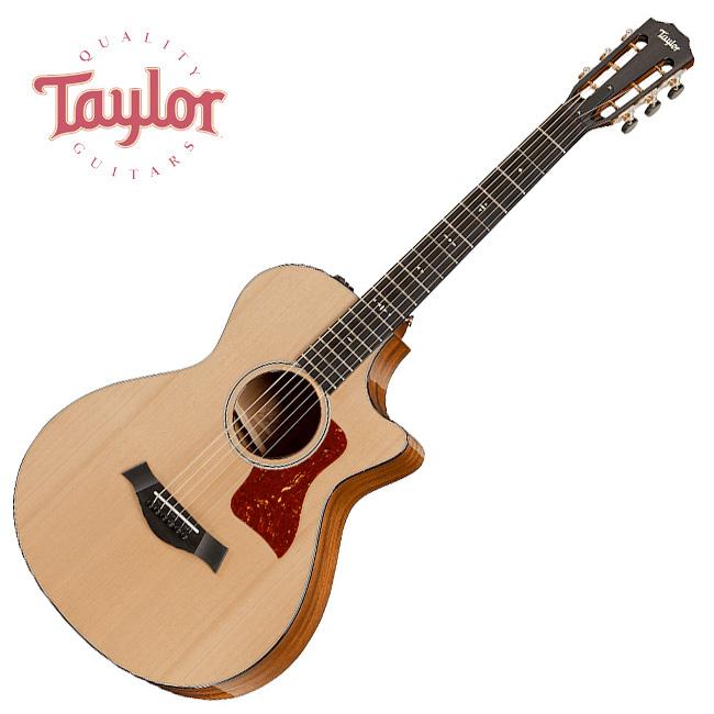 Taylor 512ce 12-Fret / 테일러 통기타
