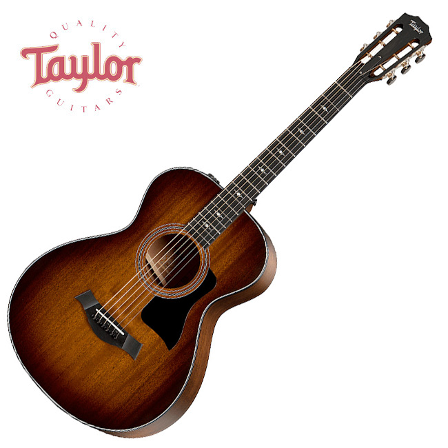 Taylor 322e 12-fret / 테일러 통기타
