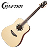 Crafter DX-25 RS PRIME / 크래프터 통기타