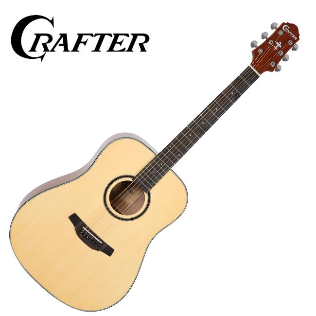 Crafter HD-200 / 크래프터 통기타 (유광)