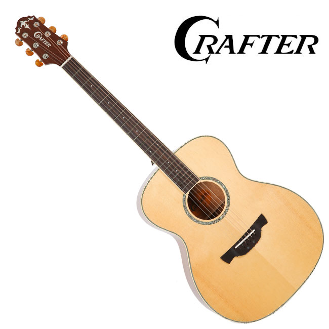 Crafter ACADEMY LH / 크래프터 왼손 통기타