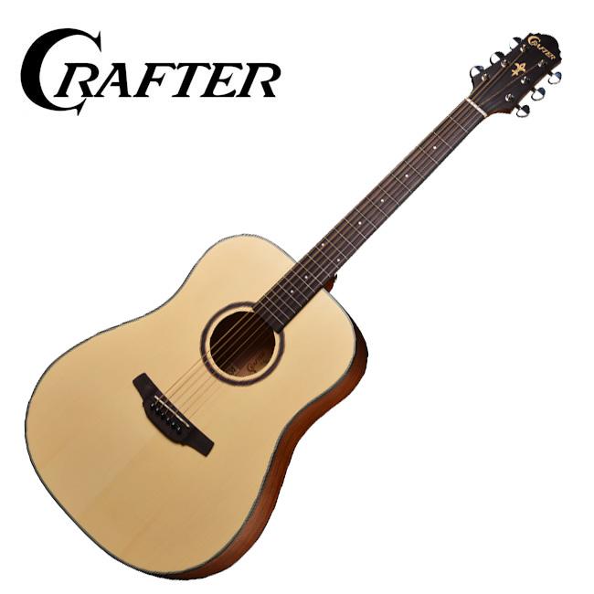 Crafter HD-200 FS / 크래프터 통기타 (유광)