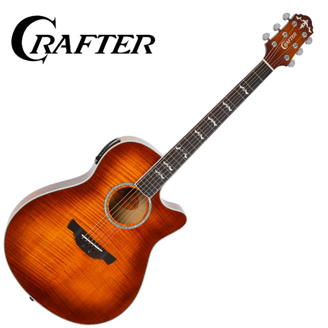 Crafter NOBLE VTG / 크래프터 통기타