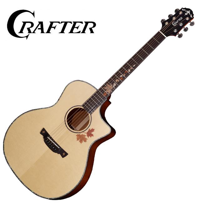 Crafter KAL-MAHO PREMIUM / 크래프터 통기타