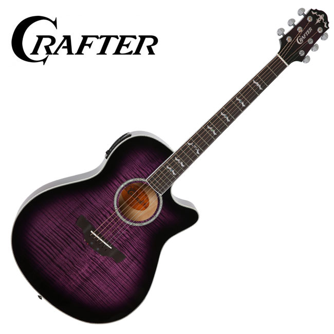 Crafter NOBLE TPS / 크래프터 통기타