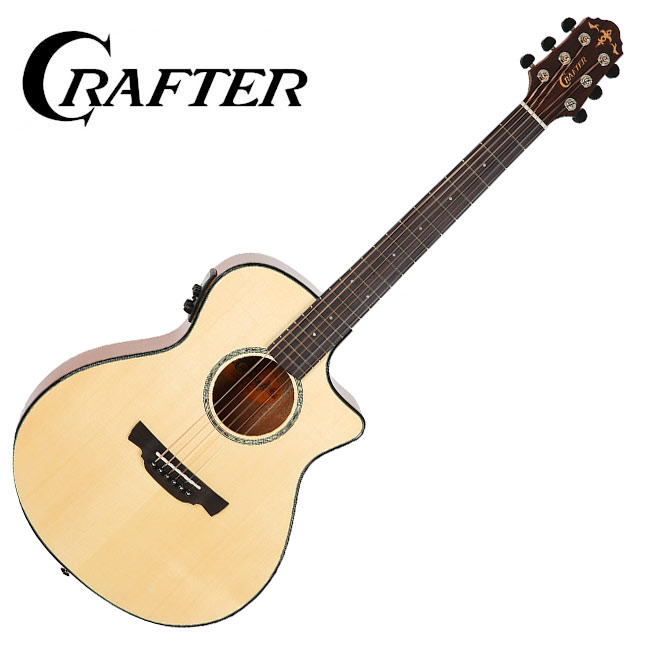 Crafter KCAE-600 ABLE / 크래프터 통기타