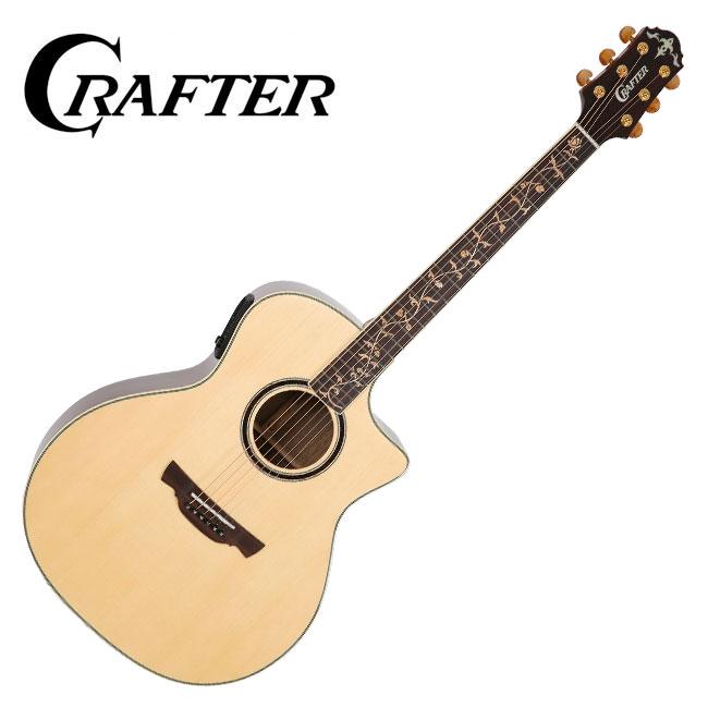Crafter KGAE-27 PRESTIGE / 크래프터 통기타