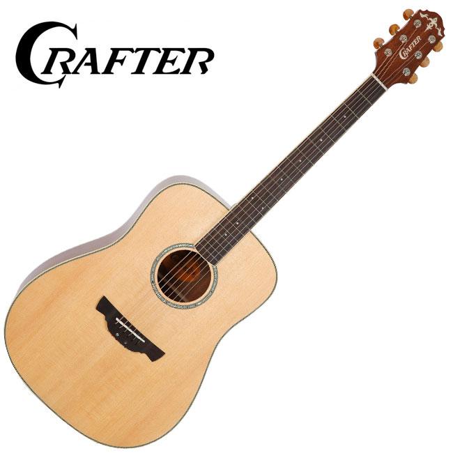 Crafter DR / 크래프터 통기타