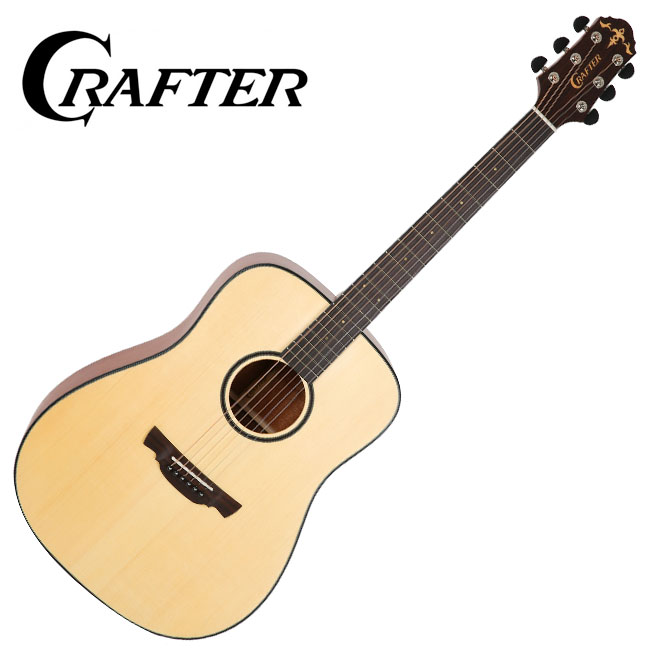 Crafter KDX-550 ABLE / 크래프터 통기타
