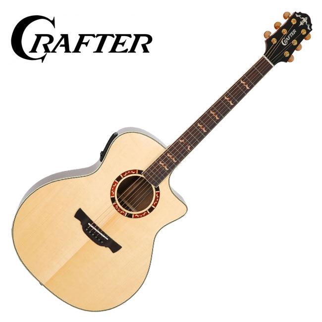 Crafter GODINUS / 크래프터 통기타
