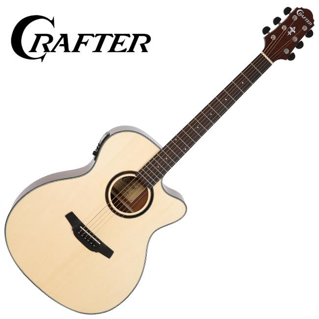 Crafter HT-250CE / 크래프터 통기타 (HTE-250)