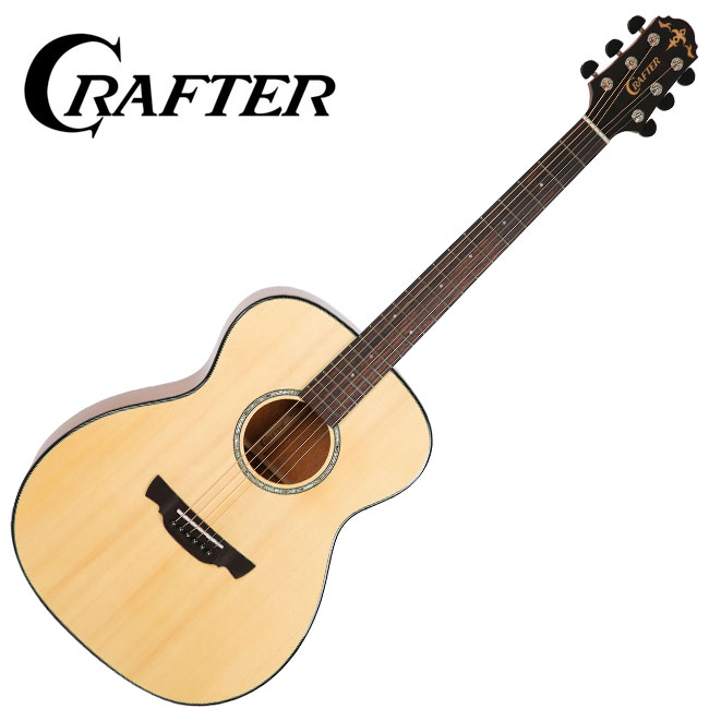 Crafter KTX-500 ABLE / 크래프터 통기타