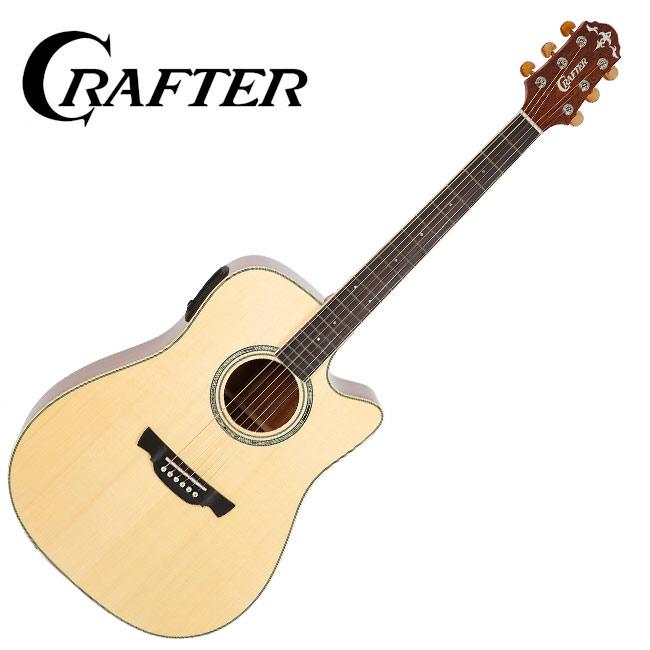 Crafter DIAMOND / 크래프터 통기타