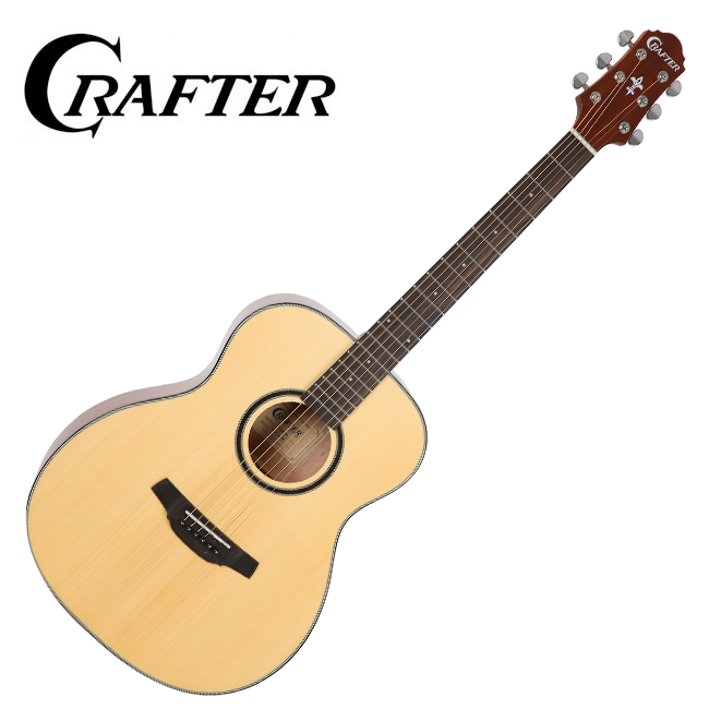 Crafter HT-200 / 크래프터 통기타 (유광)
