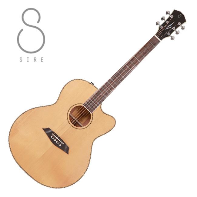 SIRE R4-GS (NT) / 사이어 어쿠스틱기타