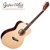 GopherWood - G810 NA(유광)<br>고퍼우드 어쿠스틱 기타