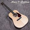 Huss & Dalton TD-R Standard
