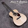 Huss & Dalton TOM-R Standard