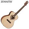 Zemaitis CAG-100HW-E / 제마티스 어쿠스틱 기타
