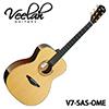 Veelah V7-SAS-OME 어쿠스틱기타