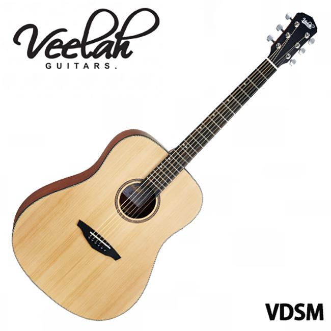 Veelah VDSM / 비일라 어쿠스틱기타