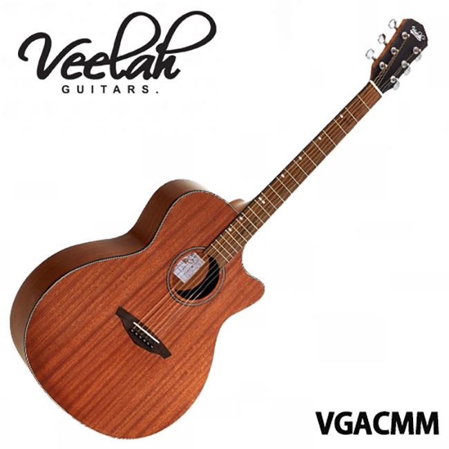 Veelah VGACMM / 비일라 어쿠스틱기타