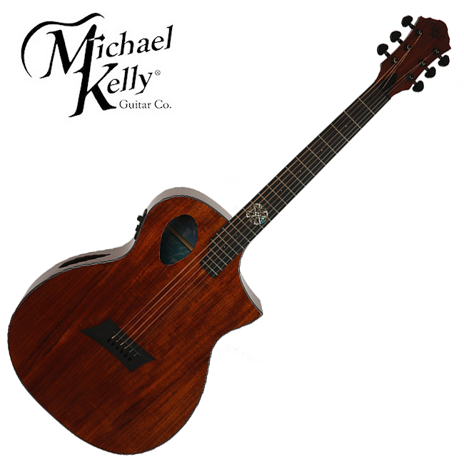Michael Kelly - Forte Port KOA (MKFPSKOSFX)