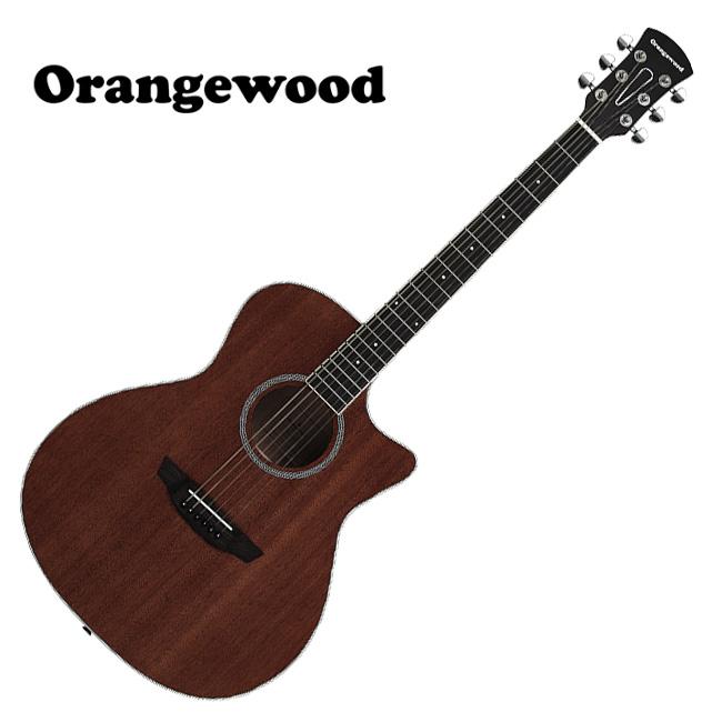 Orangewood - Playa 콜렉션 REY-M<br>오렌지우드 통기타 (악세사리팩 무상제공)